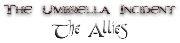 The Umbrella Incident: Chapter 4 - The Allies image