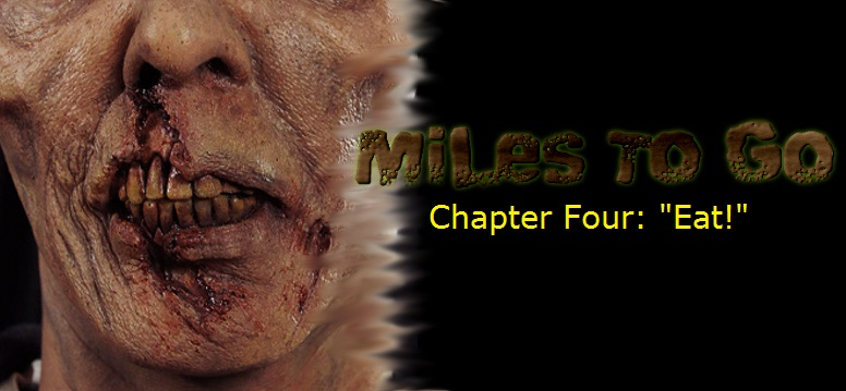 Miles To Go: Chapter 4