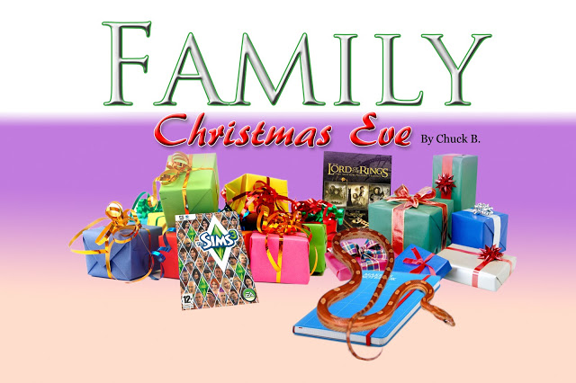 Family: Chapter Seven: Christmas Eve image