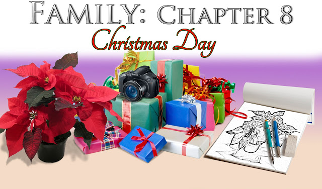 Family: Chapter 8: Christmas Day image
