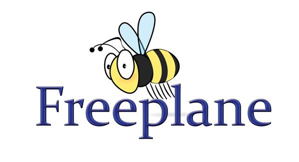 Freeplane banner image