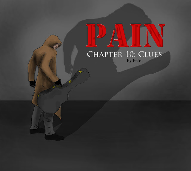 PAIN: Chapter 10 image