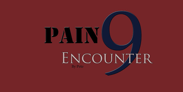 PAIN: Chapter 9: Encounter image