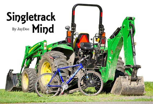 Singletrack Mind image