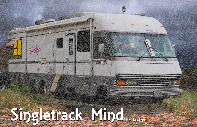 Singletrack Mind: Chapter 6 image