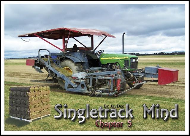Singletrack Mind: Chapter Five image