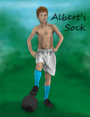 Albert's Sock image