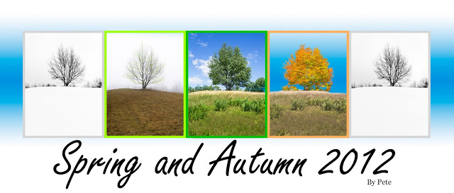 Spring And Autumn image