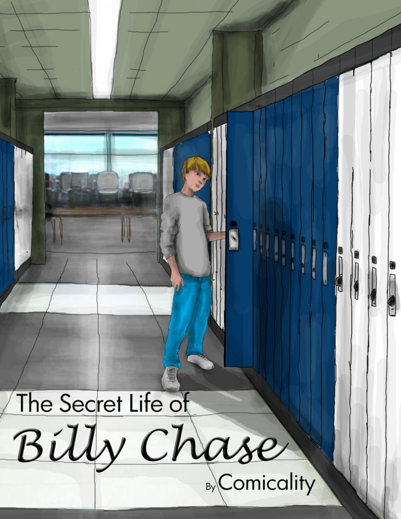 The Secret Life of Billy Chase: Book 2