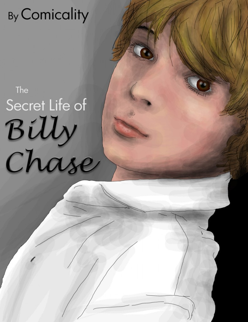 The Secret Life of Billy Chase: Book 3