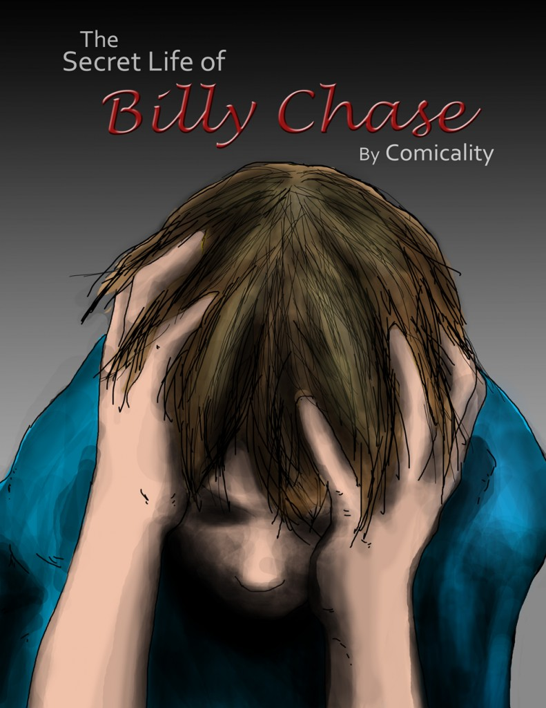 The Secret Life of Billy Chase: Book 4