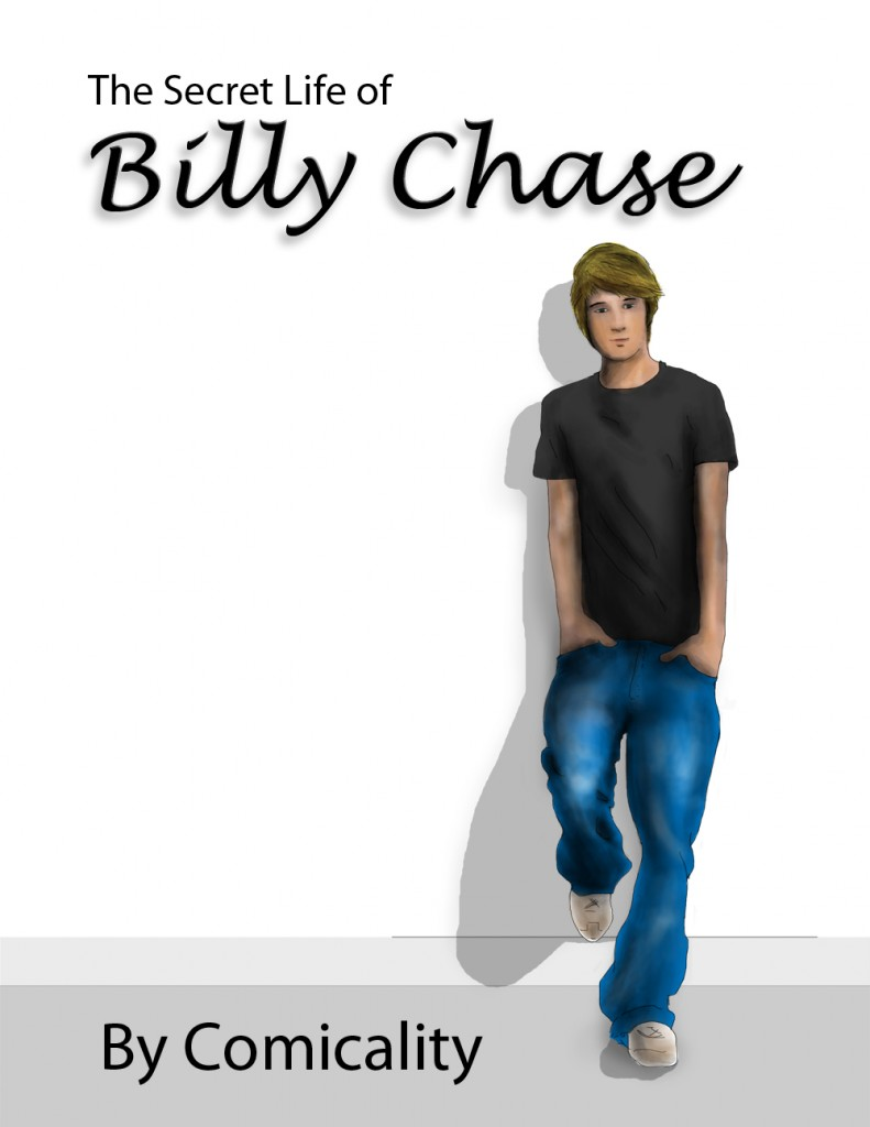 The Secret Life of Billy Chase: Book 5