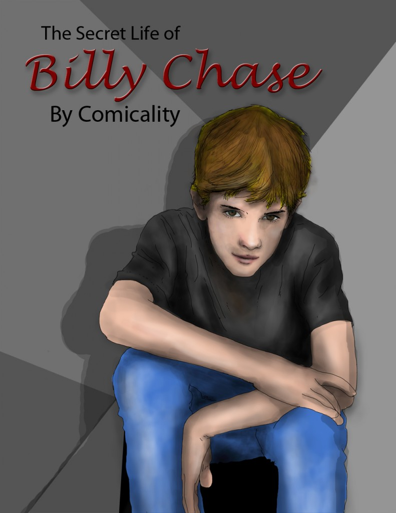 The Secret Life of Billy Chase: Book 6