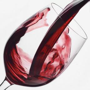Tasting Wine image