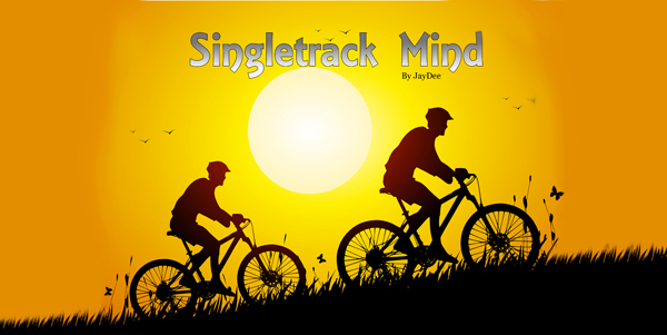 Singletrack Mind: Chapter 2 image