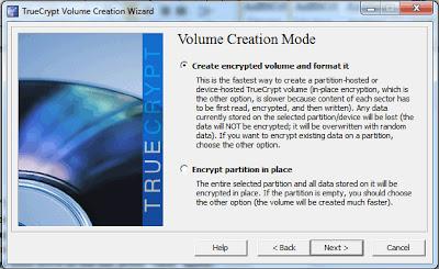TrueCrypt5