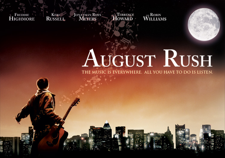 August Rush: An Essay