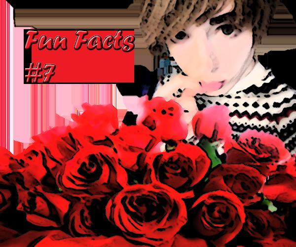 Fun Facts #7