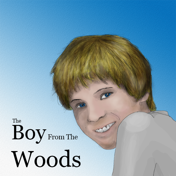 The Boy From The Woods – Chapter 4