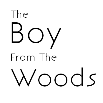 The Boy From The Woods 5