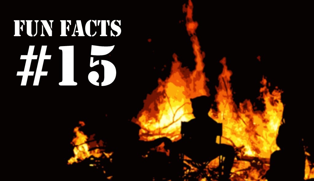Comsie's Fun Facts #15