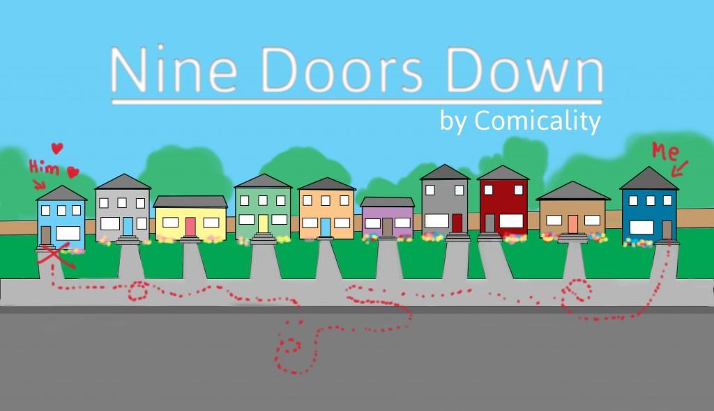 Nine Doors Down