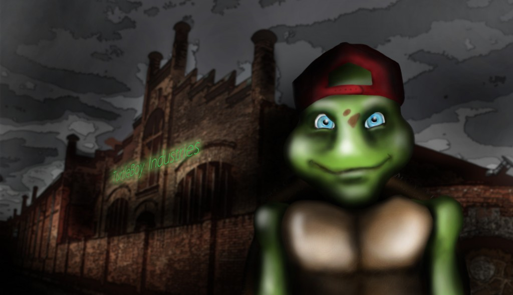 TurtleBoy Industries Forced to Release Boys From Factory