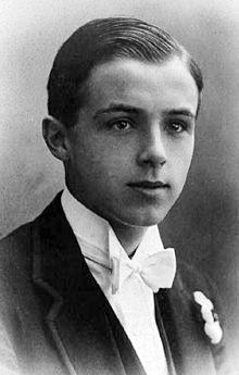 Michael, aged 17