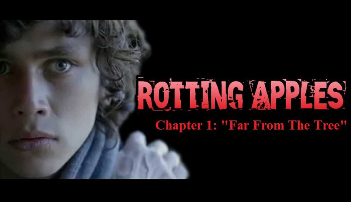Cover image for Rotting Apples: Chapter 1 - Far From the Tree