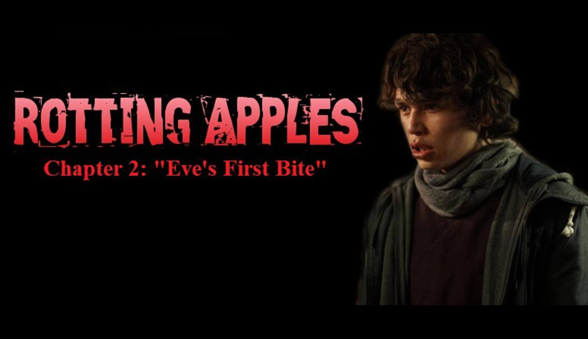 Cover image for Rotting Apples: Chapter 2 - Eve's First Bite