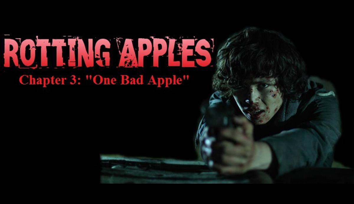 Cover Image for Rotting Apples: Chapter 3 - One Bad Apple