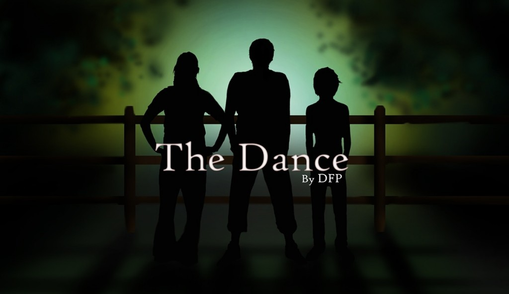 Cover image for The Dance, by DFP