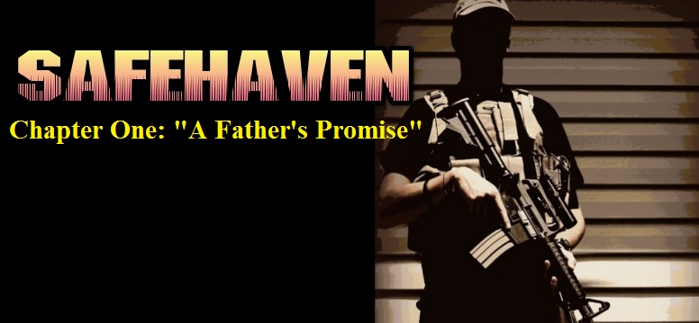 Safehaven: Chapter 1