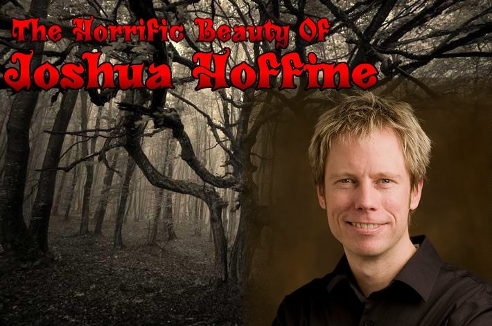 The Horrific Beauty of Joshua Hoffine