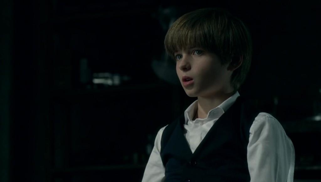 Oliver 7