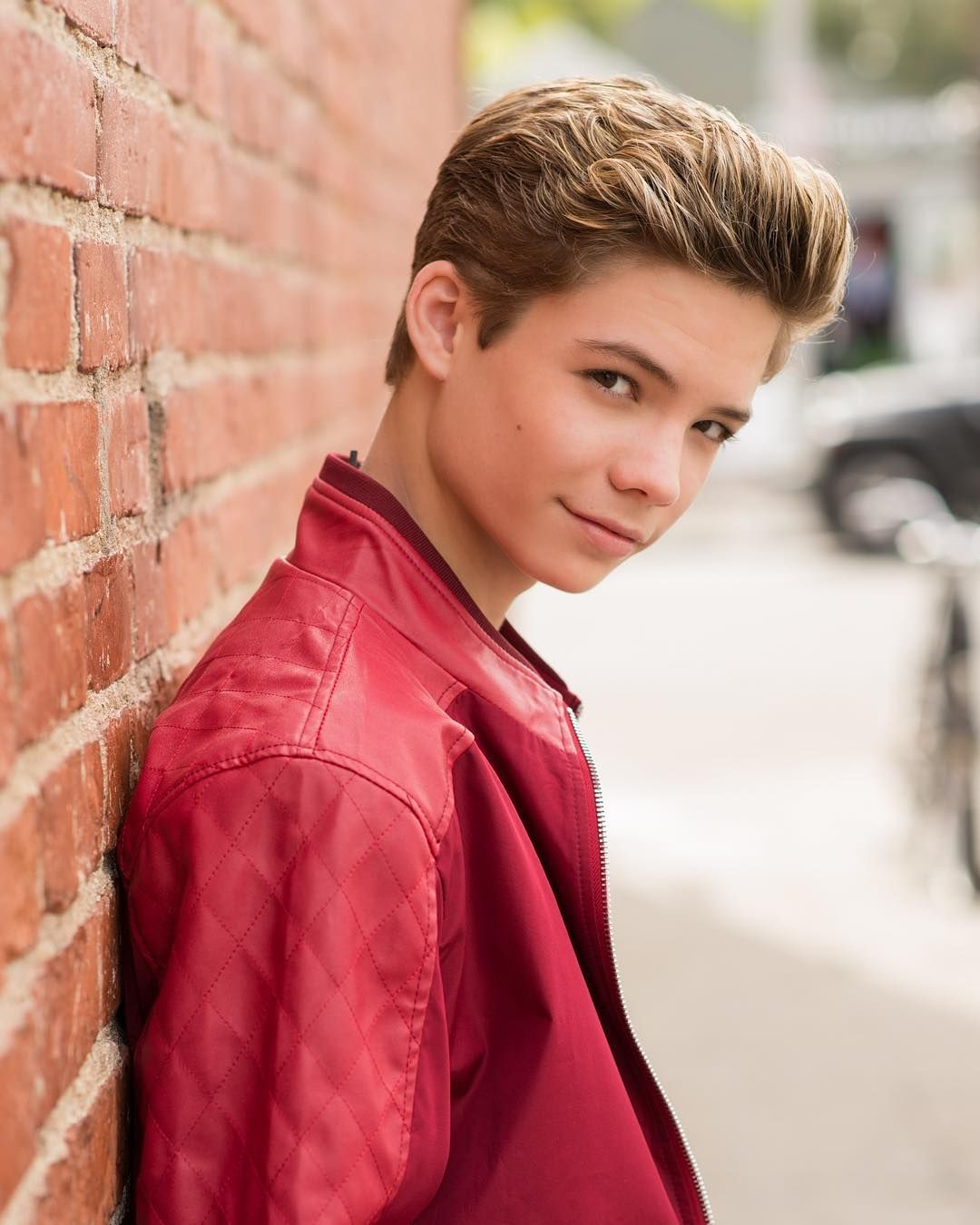 Connor 1