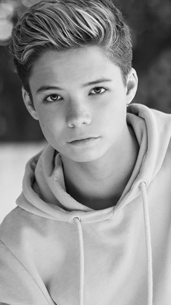 Connor 13