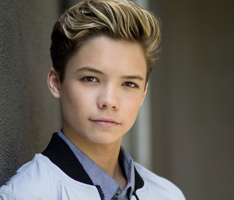 Connor 3