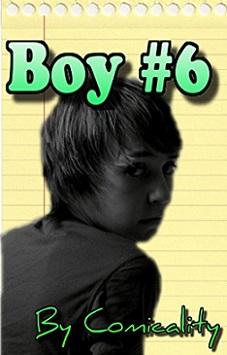 Boy #6
