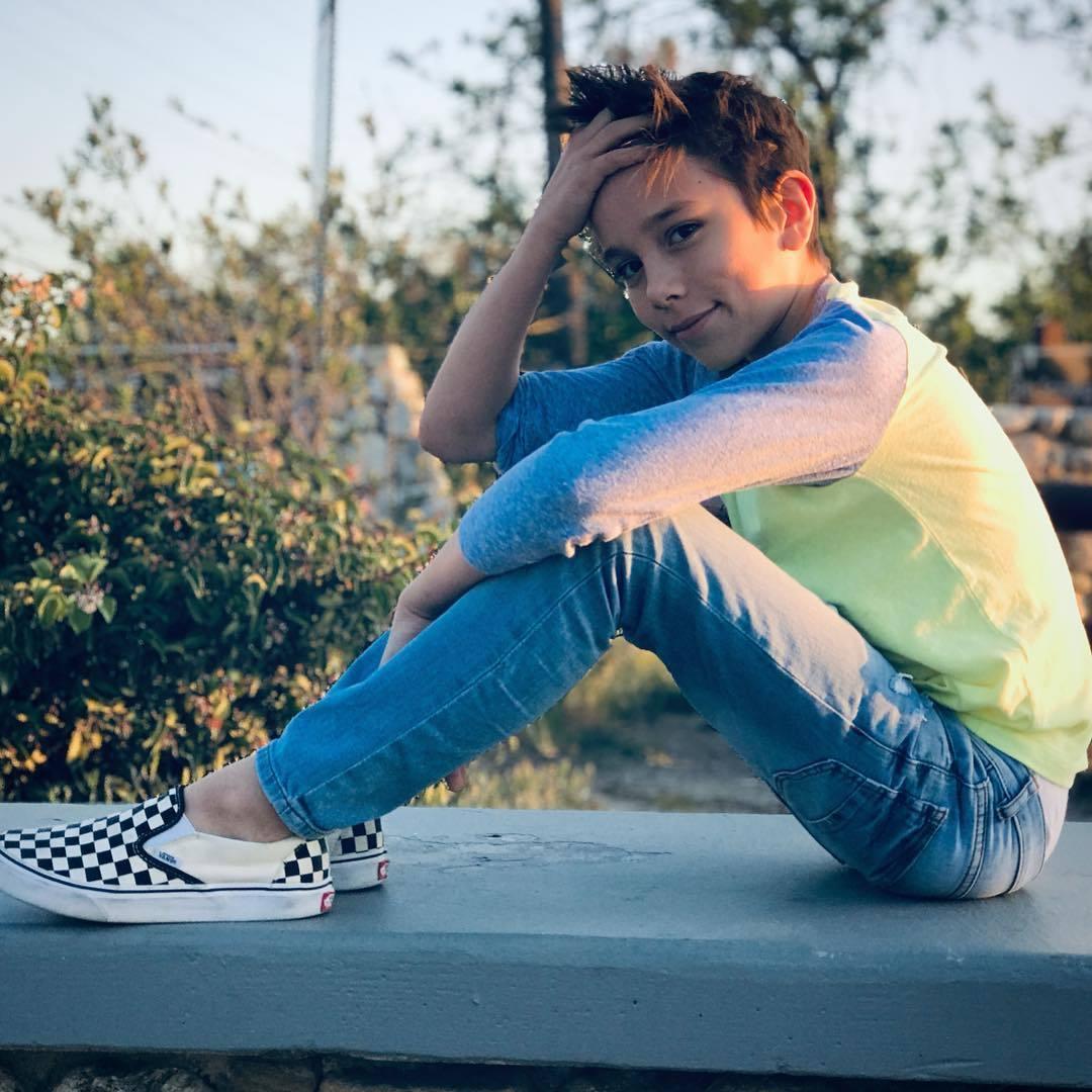 Dylan 16