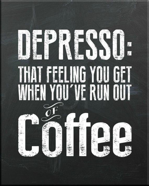 Depresso PNG