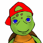 Profile photo of TurtleBoy